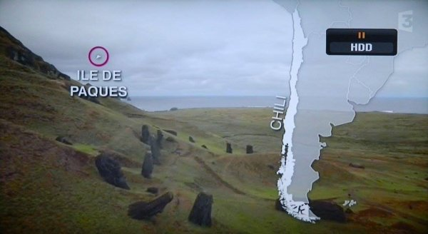 """""""Faut pas rêver"""" au Chili et à l'IDP: mercredi 09/11/2016 à 20h55' sur france 3"""