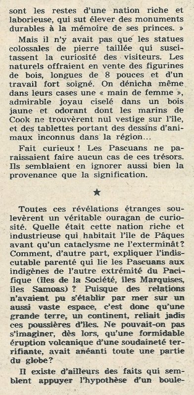 "Revue ""Tintin"" n°41 du 09/10/1947"