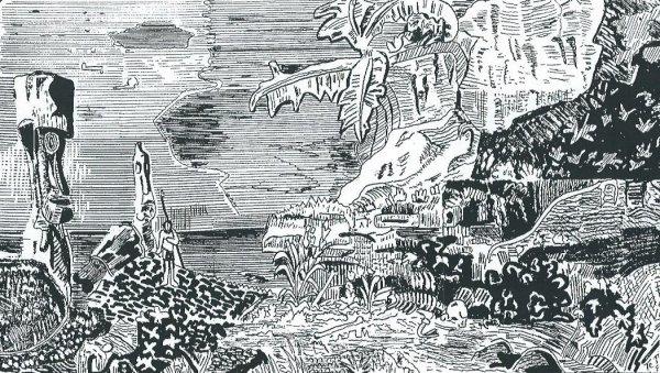 """Livre: """"La vie et les voyages du capitaine Cook"""" (1929) de Maurice Thiéry"""
