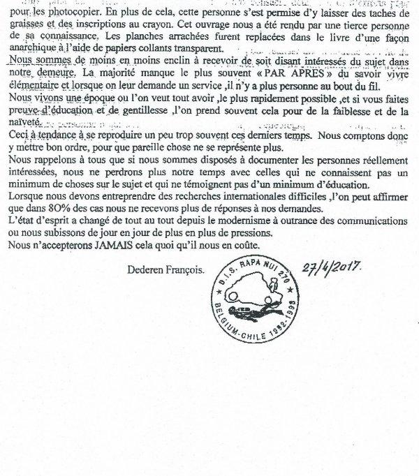 """318e article de FD: """"Carte archéologique - usurpation de propriété"""""""