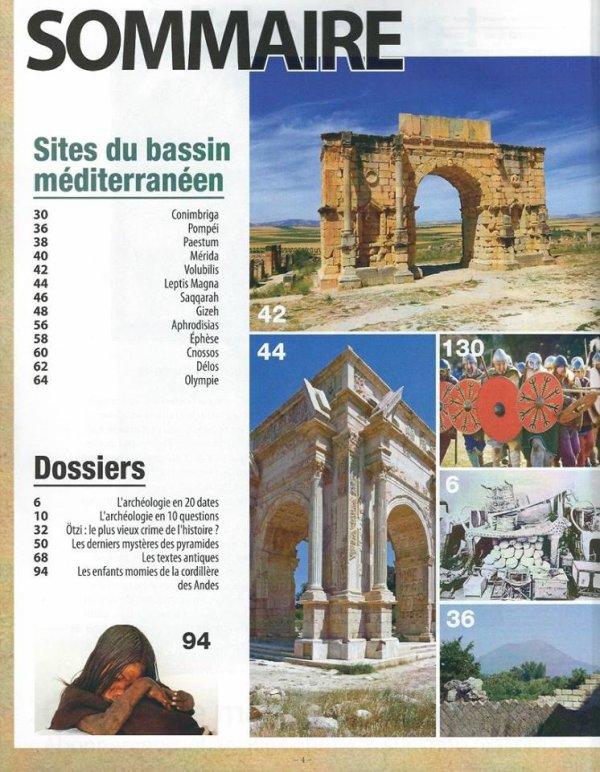 """Revue: """"Les grandes civilisations de l'histoire"""" > IDP > pages 101 à 105 > critique de FD"""