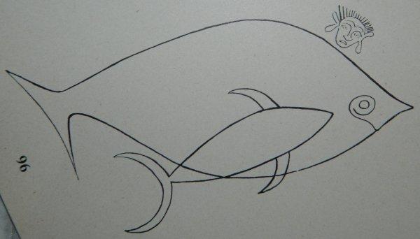 """Livre: """"Les pétroglyphes de l'île de Pâques"""" (1939) d'Henry Lavachery - 2"""