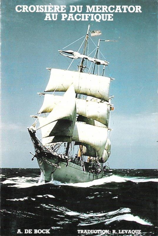 Récit d'un passager anonyme du Mercator lors du voyage à l'île de Pâques en 1934/1935 - 4