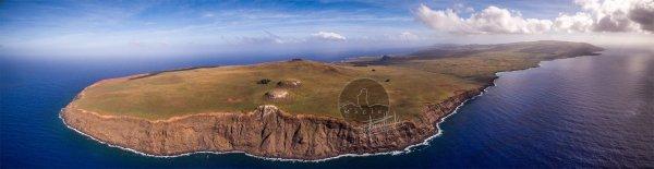 Rapa Nui Magic Visual - L'île de Pâques dans son intégralité