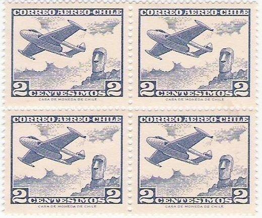 """324e article de François Dederen: """"Un timbre bien curieux"""" - 1"""