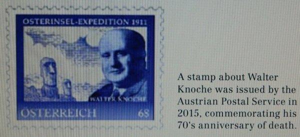 """324e article de FD: """"Un timbre bien curieux"""" - 2"""
