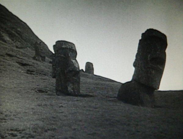 Expédition Metraux - Lavachery (1934-1935) - 2 petits films - 5