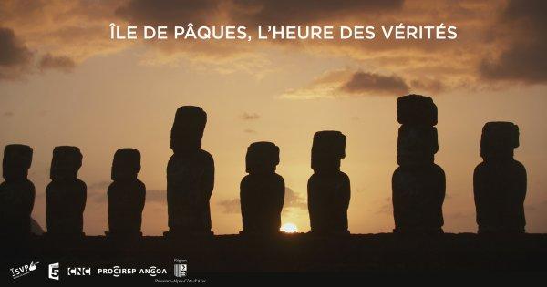 """Résultat de recherche d'images pour """"Île de Pâques, l'heure des vérités"""""""