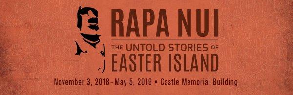 Nouvelle exposition sur l'IDP à Honolulu (Hawaii) - 03/11/2018 > 05/05/2019