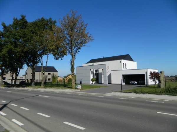 Juprelle - Belgique (30/09/2018)
