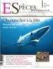 """Article de la revue """"Espèces"""" n°2 de décembre 2011 > merci à Roger Collard d'Arlon (Belgique)"""