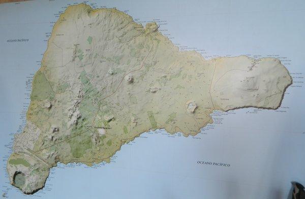 Sommaire de ce blog entièrement consacré à l'île de Pâques (1/8) > pages 1 à 204