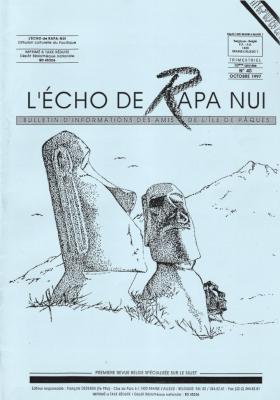 """4e article de FD: """"Revues spécialisées sur Rapa Nui"""""""