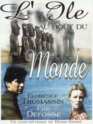 """Film """"L'île au bout du monde"""" de Henri Herré"""