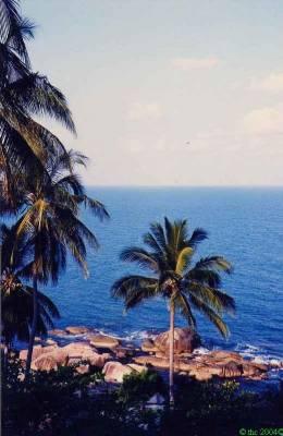coral cove- Koh Samui