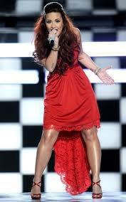 Présentation de Demi Lovato