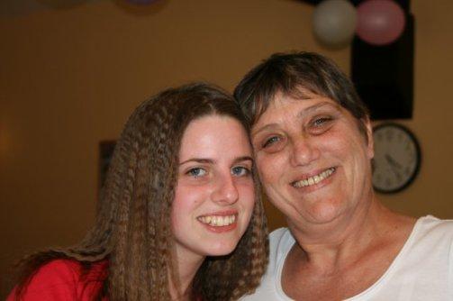 Maman et moi(l)