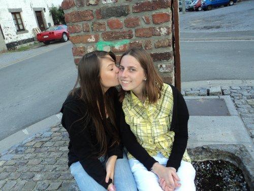 Ester & Aurélie