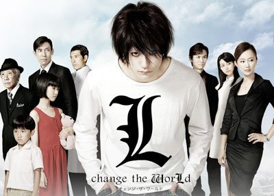 L : change the WorLd