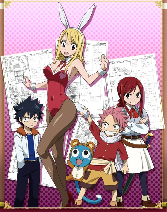 fairy tail oav 3