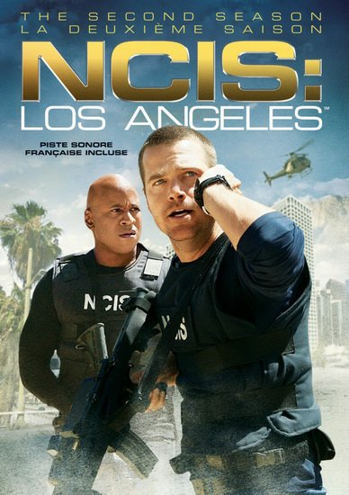 ncis los angeles saison 2