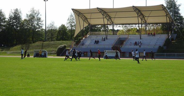 2017 - Match du Samedi 23 Septembre 2017