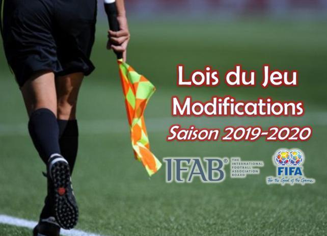 2019 - Début de saison 2019/2020