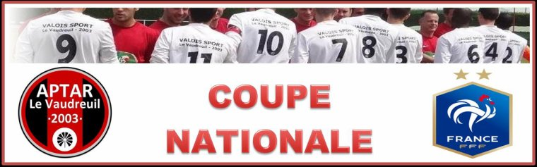 2020 - Coupe Nationale - 2020/2021