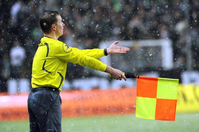 2020 - Comment obtenir des arbitres assistants lors d'un match officiel ?