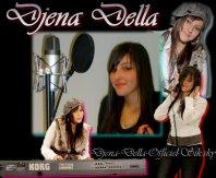 Djena Della / PAPA (Nouvelle version) (2011)