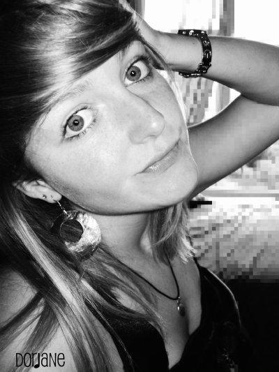 ma DORIANE <3
