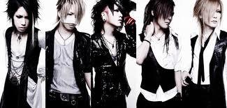 Tout les autre groupe japonais que j'aime beaucoup