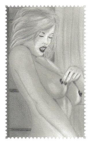 la femme : La Fraîcheur . . .