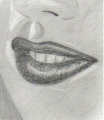 Sa bouche