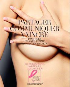 """Le dépistage """" Cancer du sein """""""