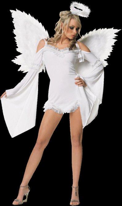 Femmes ailes