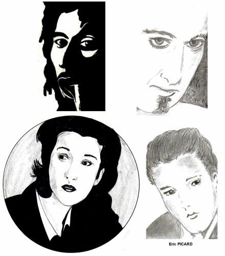 Artistes