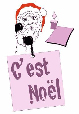 Noël : C' est Noél