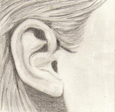 A votre écoute . . .