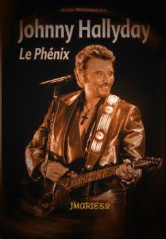 Johnny Hallyday : Son enfance