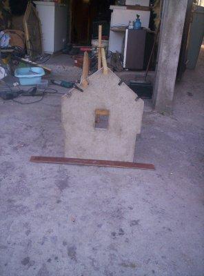 maison préfabriquée : une mini maison