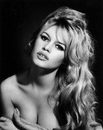 Brigitte Bardot : Née Brigitte Anne-Marie Bardot