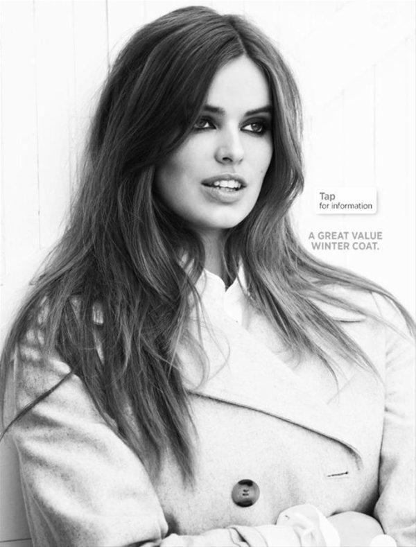 Robyn Lawley : Top Model