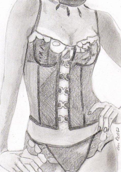 Le corps des femmes . . .