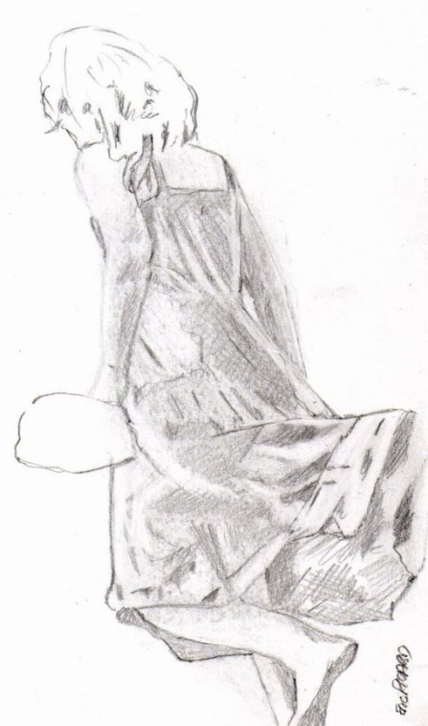 Le plaisir de dessiner