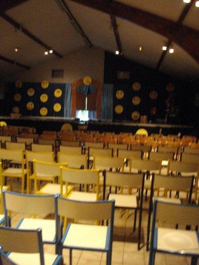Fête des écoles 2011