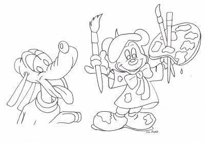 Les projets de dessinsagogo55