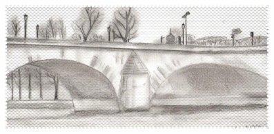 Paris timbres