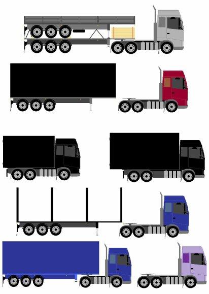 Camion (informatique)