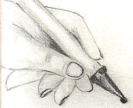 Crayon (Croquis)